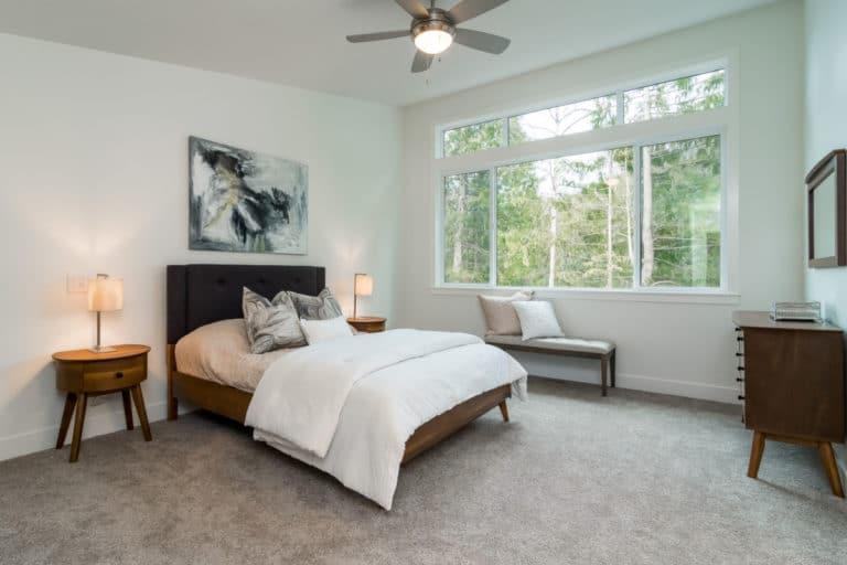 cascade master bed