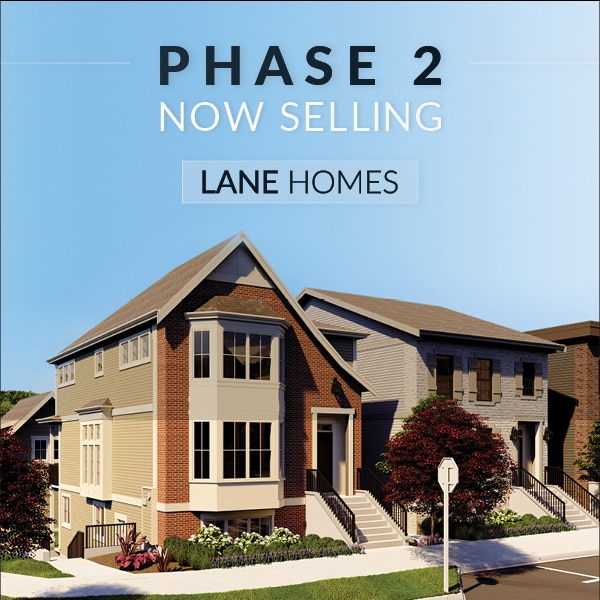 Cedarbrook Phase 2 Now Selling