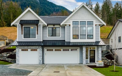 These Homes In the Mountains Are Selling Fast and You Can Buy One.