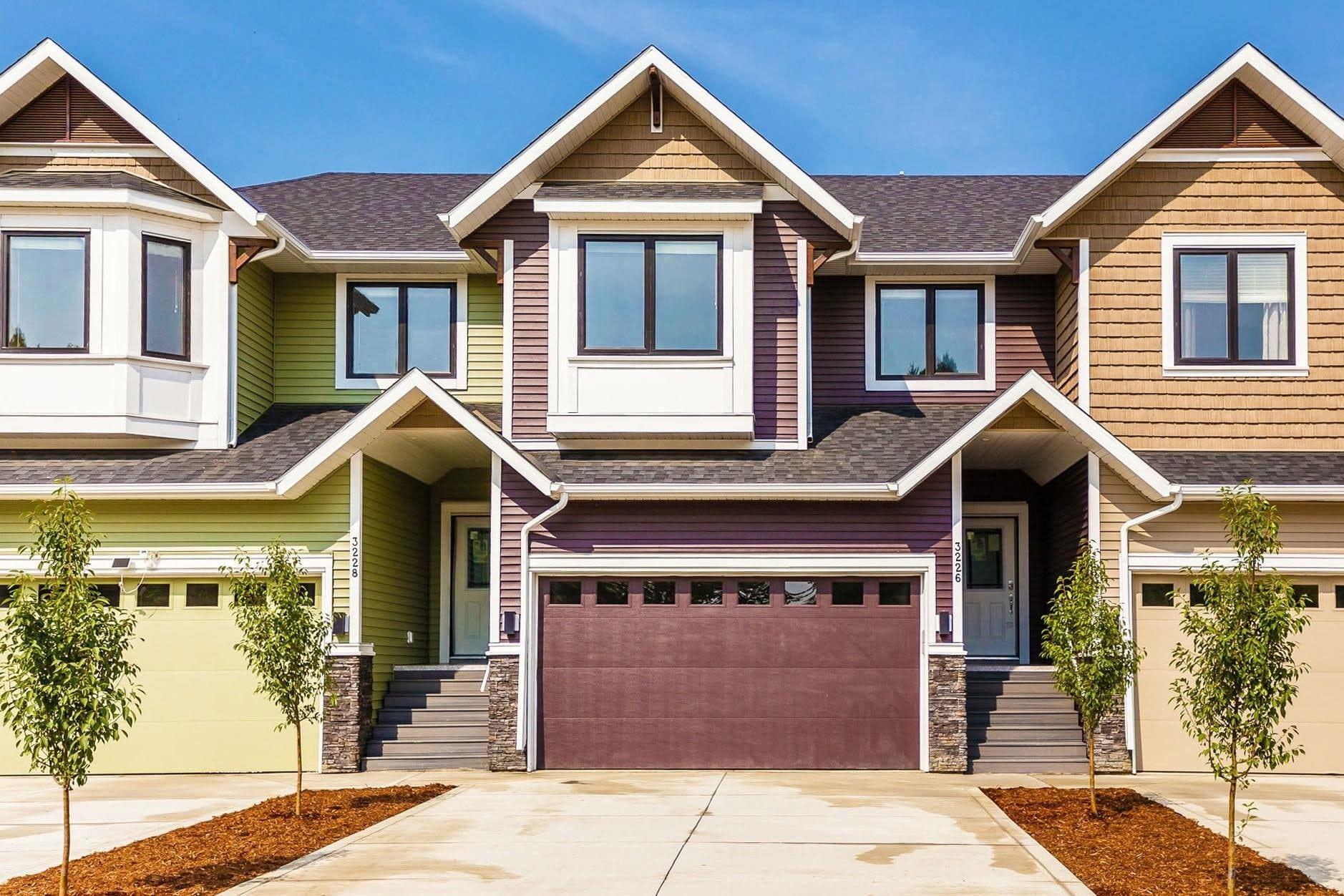 Fraser valley homes for sale